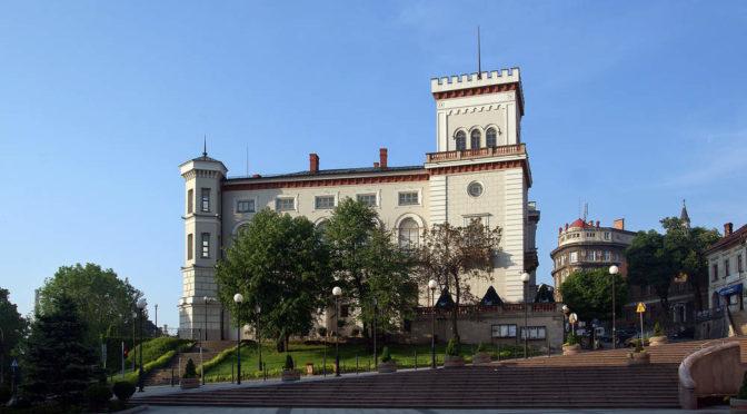 Bielsko-Biała to moc atrakcji