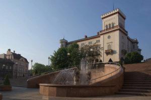 Bielsko-Biała - szybki dojazd, wielość możliwości