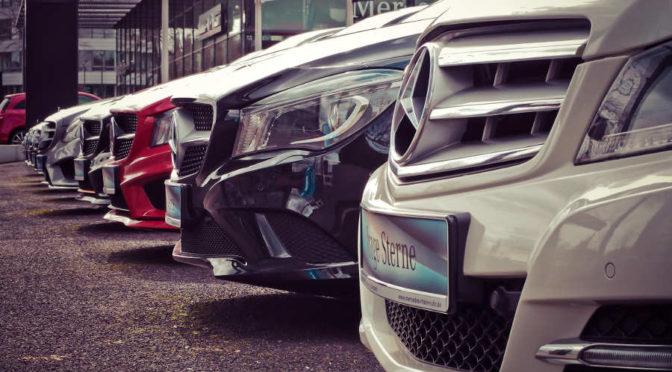 Chcę wypożyczyć auto luksusowe