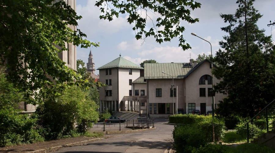 Czynniki i bariery rozwoju miasta i gminy Bielska-Białej