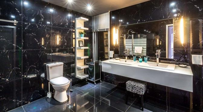 Meble na wymiar – dopasowane do Twojej łazienki