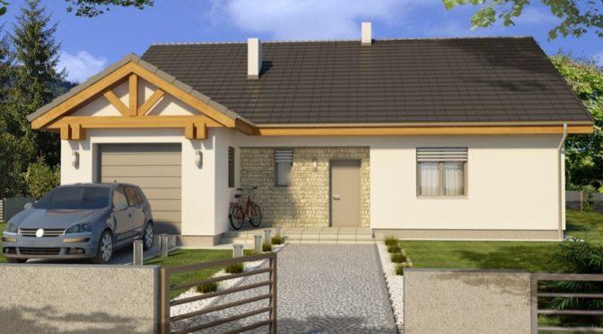 Projekt domu a jego rozsądny wybór