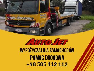 Pomoc drogowa Bielsko-Biała