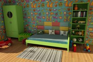 meble dla dziecka