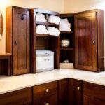 Drewno w łazience – Jakie drewno wybrać?