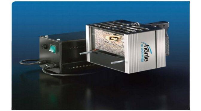 Zastosowanie lamp UV w przemyśle
